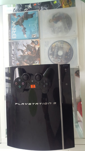 playstation 3 original fat