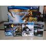 Playstation 3 Slim 250 Gb Usado + 4 Juegos