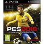 Pes 16 Fisico Ps3 Original Sellado