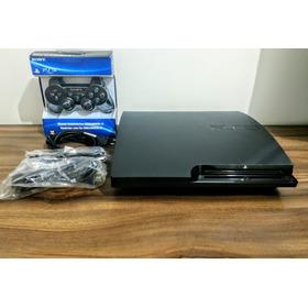 Playstation 3 Ps3 Sony 250gb Cheio De Jogos