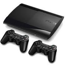 playstation 3 slin com 02 controles originais