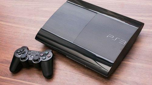 playstation 3 súper slim 500 gb