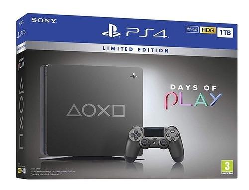 playstation 4 1tb [360] - tienda física   nuevos