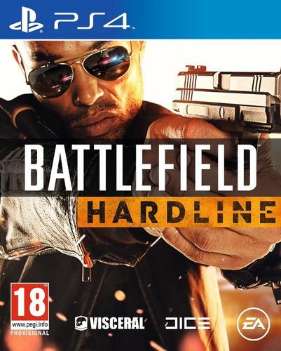 playstation 4 battlefield hardline ps4 stock