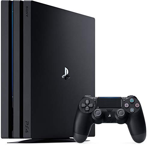 playstation 4 pro 1tb consola