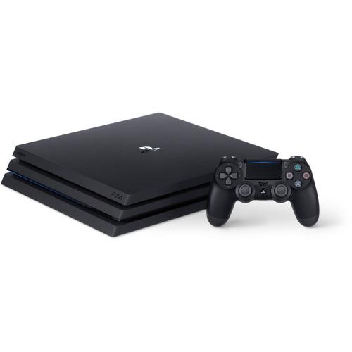 playstation 4 pro 1tb consola de juegos sony 3001510