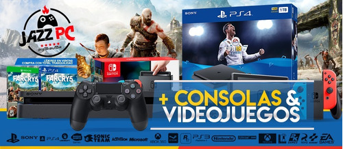 playstation 4 pro 4k ps4 pro 4k 1tb en palermo jazz pc