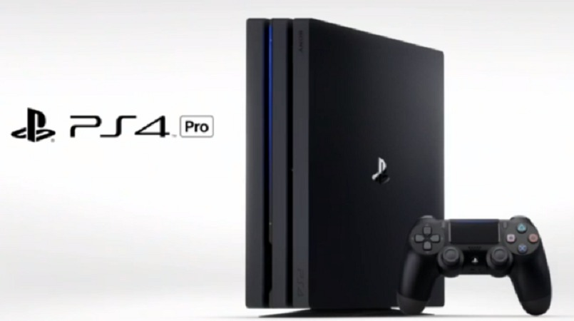 305493a97 playstation 4 pro sony 1tb ps4 4k. Carregando zoom.