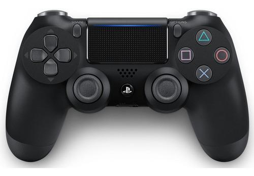 playstation 4 ps4 1tb, 3 juegos, fortnite, ps plus, macrotec