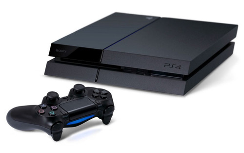 playstation 4 ps4 500 gb + joystick + hdmi local en palermo