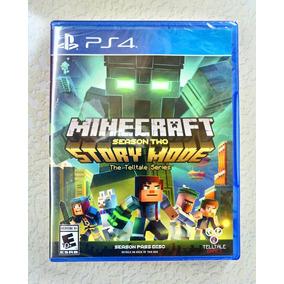 Minecraft Mods - PlayStation 4 - PS4 - Mercado Libre Ecuador