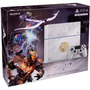 Playstation 4 1215a Jet White + Juego Destiny The Taken King
