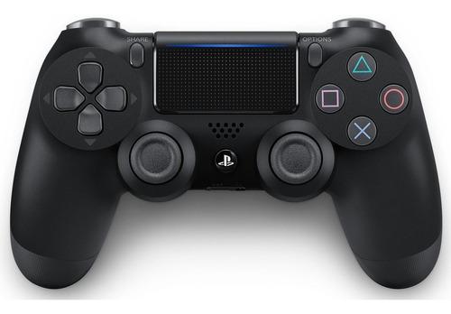 playstation 4 slim 1tb + 3 juegos + ps plus con 2 joysticks