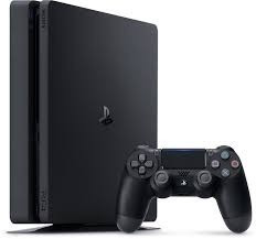 playstation 4 slim 500gb consola ps4 con control dual shock