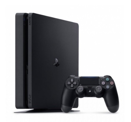 playstation 4 slim sony 500gb ps4 original bivolt