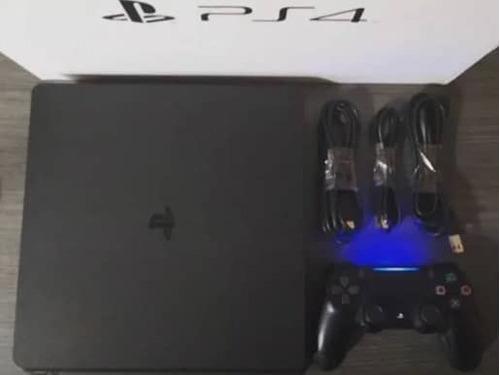 playstation 4, totalmente nuevo