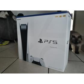 Playstation 5 Ps5 Nuevo Sellado
