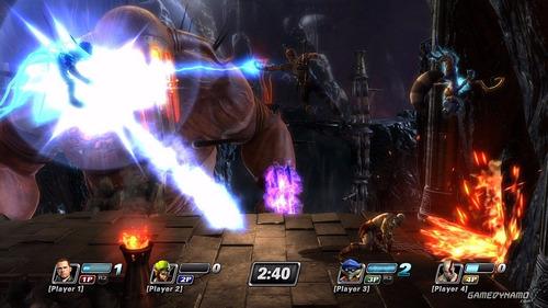 playstation all - stars battle royale ps3 digital