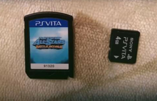 playstation all-stars battle royale psvita