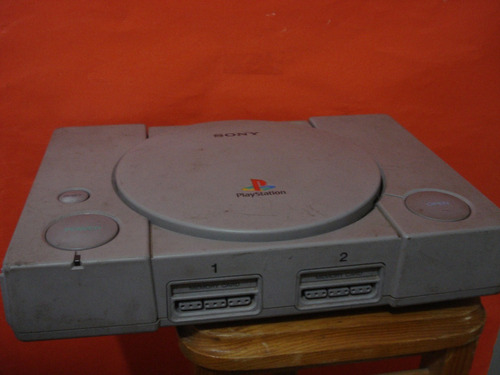 playstation con consola