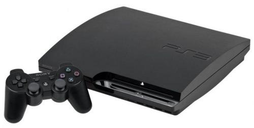 playstation consola con juegos