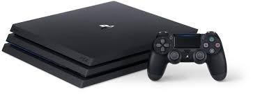 playstation consola ps4 con