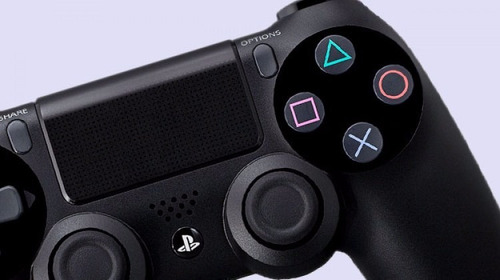 playstation dualshock control ps4