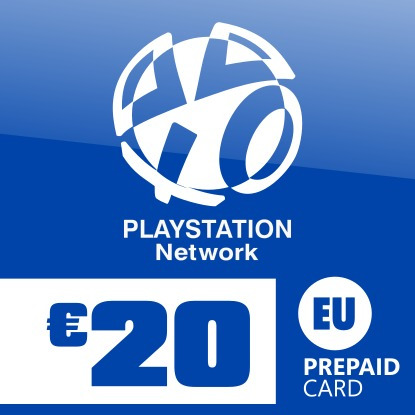 playstation network 20 eur para ps4 ps3 psp