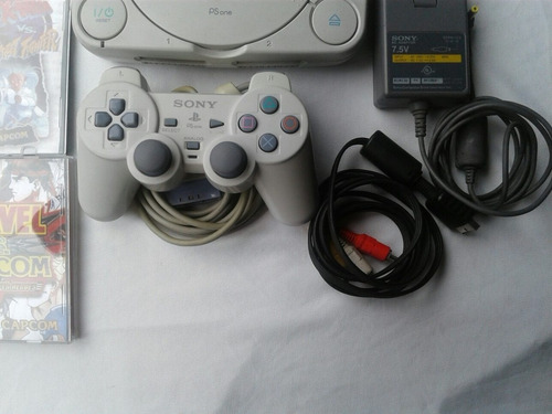 playstation one con chip