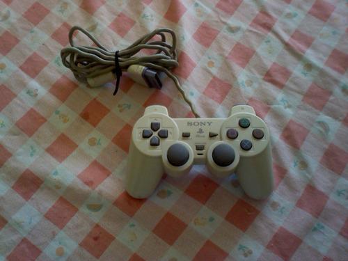 playstation one con control