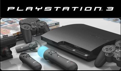 playstation play control