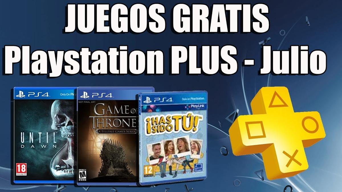 Playstation Plus 1 Ano 12 Meses 55 U S 55 00 En Mercado Libre