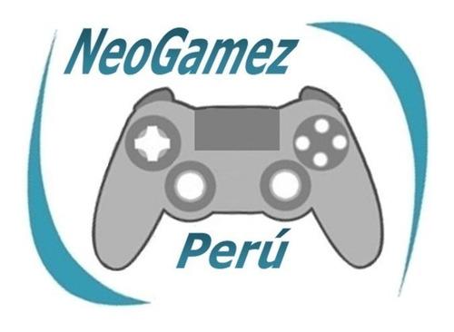 playstation plus 14 dias usa ps4 neogamez