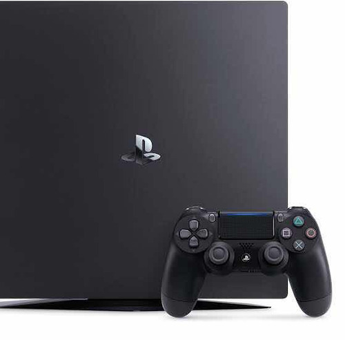 playstation pro 1tb ps4 original novo 01 ano garantia sony