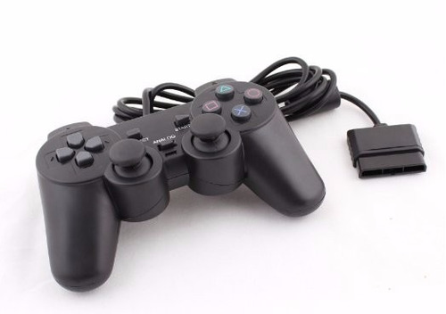 playstation ps2 control