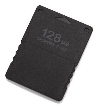 playstation ps2 memory card