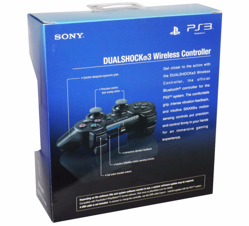 playstation ps3 control