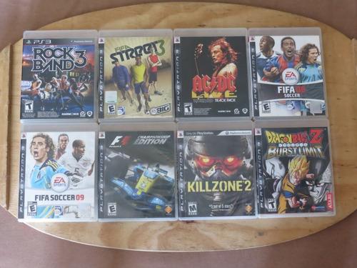 playstation ps3 juegos