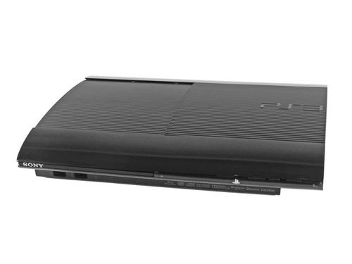 playstation ps3 slim 500gb juego