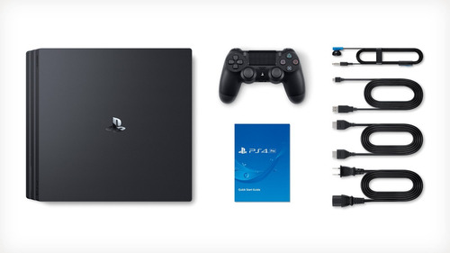 playstation ps4 pro 7115b 1tb 4k  2018 originales+garantía