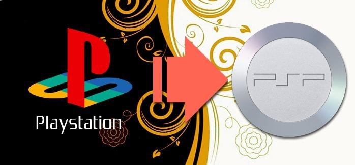 Jogos Playstation 1 Convertidos Para Psp - Eboot Games Psp