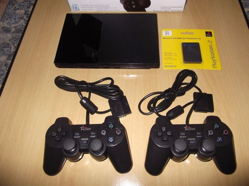 playstation slim play