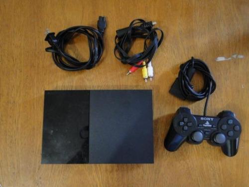 playstation slim ps2 play juegos