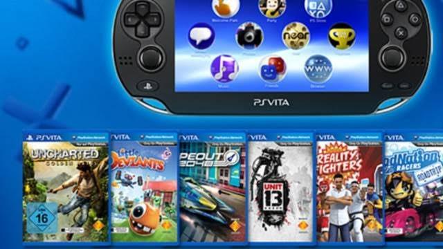 Playstation Vita Lleno De Juegos Envio Gratis 3 500 00 En