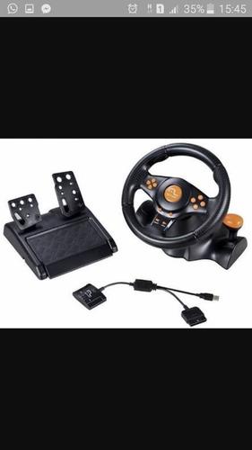 playstation3  pouco tempo de uso com volante e acelerador