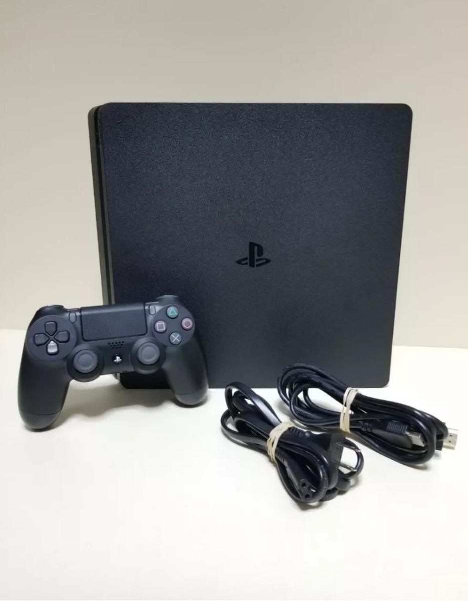 de8a939bf56 Playstation4 Slim De 500gb No Reparado Garantia - S/ 800,00 en ...