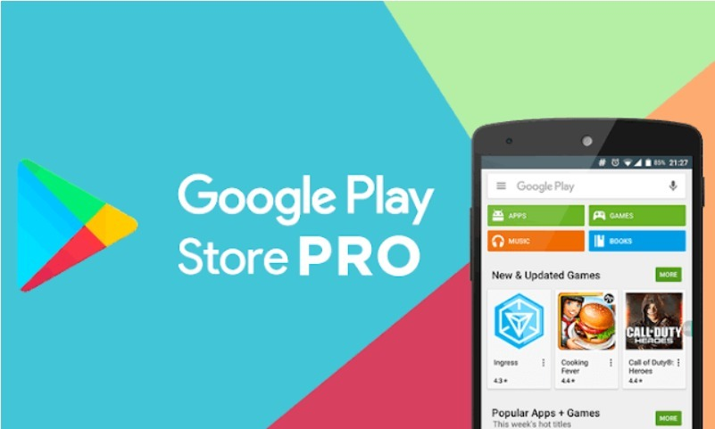 Playstore pro tudo liberadojogos com mod atualizado 2018 r 15 caracteristicas marca playstore stopboris Images