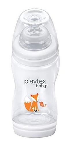 playtex bebé ventaire anti-cólico botella antirreflujo, z