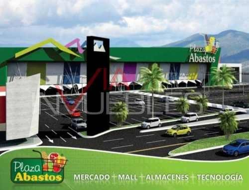 plaza abastos