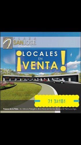 plaza comercial san josé local 13